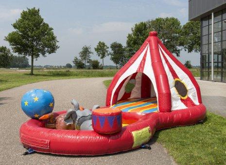 Kids playzone circus