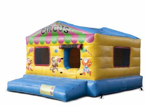 Speelhuis Circus
