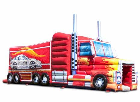 Stormbaan USA truck